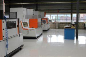 AgieCharmilles Cut 30 P EDM Drahterodiermaschinen - 3 Units - IMPA_Precision