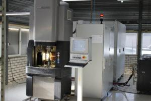 IMPA Precision - PECM Machine - PEM 600